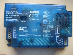 Dali-EVG-Tridonic-PCA-1-11-13-TCD-Excel-one4all-22084724-electronic-ballast-DSI