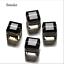 Wholesale-Cube-Crystal-Glass-Loose-Beads-Fot-Jewelry-DIY-Making-6mm-4mm-U-Pick thumbnail 15