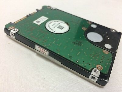 Preloaded Apple 250GB Laptop Hard Drive with High Sierra installed