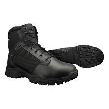 "Magnum 6"" Mens RESPONSE II Black Police Army Combat Tactical Boots 5289"