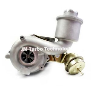 98-05 Golf Jetta 1.8T 1.8L K03 KO3 Turbo Charger OEM Replacement Direct Bolt On