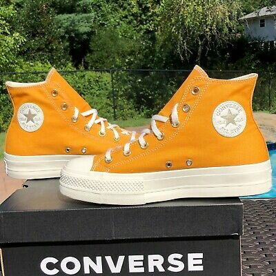 converse elevated