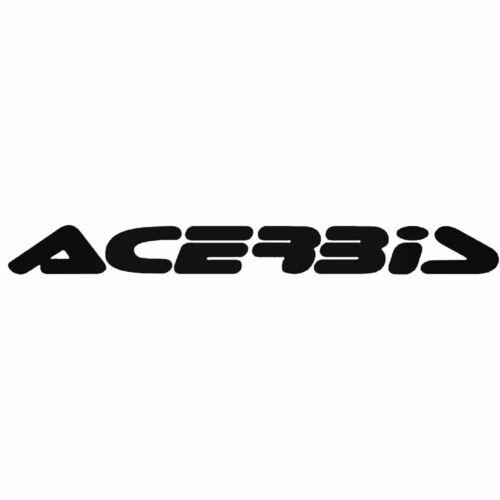 Acerbis Complete Plastic Fender Body Kit 15 OE Blue White Yamaha YZ85 2015-2019