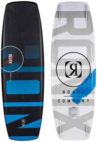 Ronix District Wakeboard Kids Sz 129cm Blue Flake//Black//White