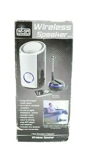 Wi-Spi-2050-Wireless-Speaker-for-Your-MP3-Player