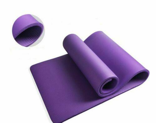 Gymnastikmatte Fitnessmatte Yogamatte Bodenmatte Turnmatte Pilates