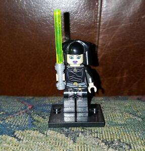 Excellent Condition LEGO STAR WARS LUMINARA UNDULI Genuine Minifigure 7869