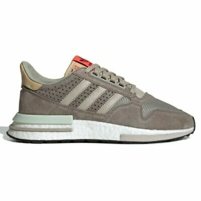 Size 13 - adidas ZX 500 RM Sand Brown