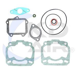 dichtsatz zylinder dichtung motor passend f r aprilia rs. Black Bedroom Furniture Sets. Home Design Ideas