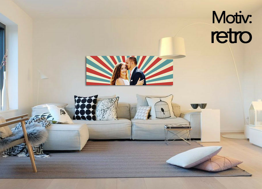 Hochzeits deko, Bild auf Platte, 150 x 85 85 85 cm, verfremdet | Günstigen Preis  | Kaufen  | Verkauf Online-Shop  f98c1b