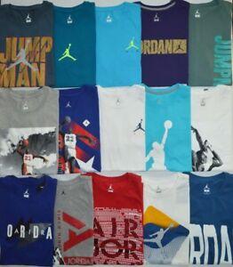 Men-039-s-Nike-Jordan-Jumpman-Cotton-T-Shirt-Size-L-Large