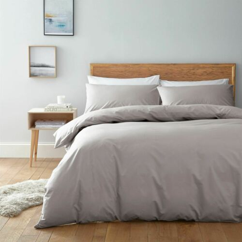 Linea Cotton Pillowcase Unisex