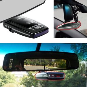 RearView-Mirror-Mount-for-Escort-X70-X80-Redline-Solo-S2-S3-S55-Radar-Detector