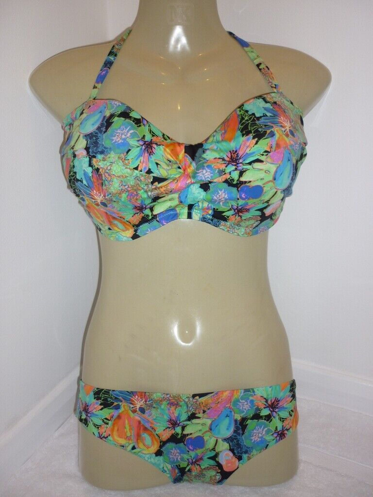 Freya 'Island Girl' Bikini set 32FF   S Fantasie
