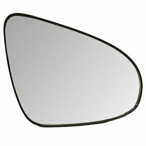 For Toyota Camry 2012-2017 K Source 50282 Passenger Side Mirror Glass Heated