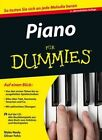 Piano Fur Dummies by Blake Neely, Oliver Fehn (Paperback, 2016)