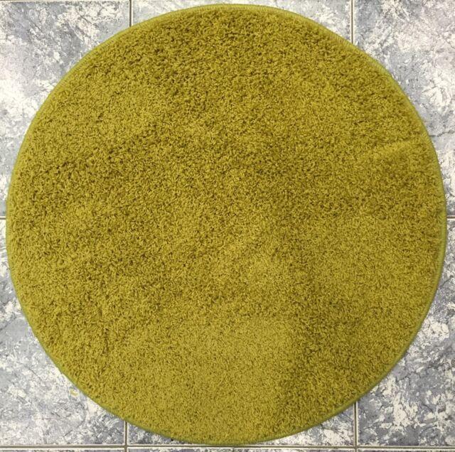 Tappeto Rotondo Portofino Profilo Sagomato : Beautiful tappeto rotondo tondo antiscivolo kos verde