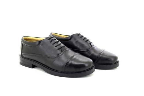 Roamers boutonnières en rembourrées Oxford en renforts à 5 avec M571a cuir Chaussures xqIBrIZt