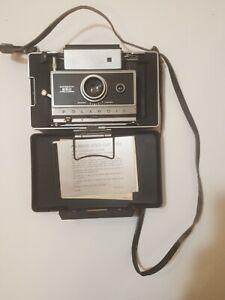 Vintage-Polaroid-Automatic-250-Land-Camera