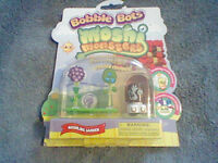 Moshi Monster Bobble Bot Moshling Garden
