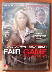 FAIR-GAME-NAOMI-WATTS-SEAN-PENN-DVD