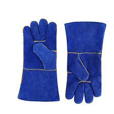 Heat Resistant Welder Gloves High Temperature Gloves For Tig Welderbbqfurnace