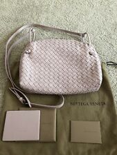 32654b745649 item 5 NEW BOTTEGA VENETA Light Lavender Intrecciato LEATHER CROSSBODY  NODINI BAG -NEW BOTTEGA VENETA Light Lavender Intrecciato LEATHER CROSSBODY  NODINI ...