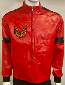 Burt-Reynolds-Signed-Smokey-and-the-Bandit-Replica-Jacket-Beckett-BAS-Witness