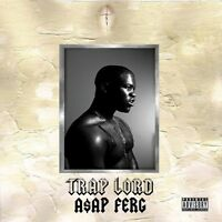Trap Lord [new Vinyl] on Sale