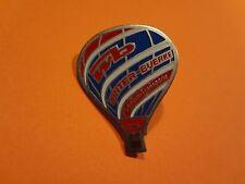 Pin, Ballonpin, Ballon, Balloon, Winter Buerki Special Transp, Werbepin, 31x24mm
