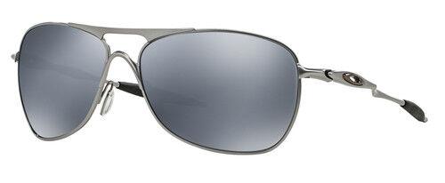 aa1cbe2193 Oakley OO4060-03 Crosshair Sunglasses - Black for sale online