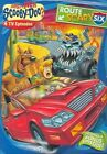 What's Scooby Doo 9 Route Scary6 DVD Region 1 014764291222