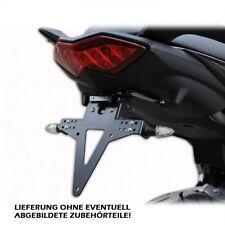 Kennzeichenhalter Heckumbau Kawasaki Versys KLE 650 verstellbar tail tidy 10-14