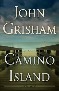 Camino-Island-A-Novel-Grisham-John-0385543026-Book-Good