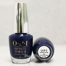 OPI INFINITE SHINE Get Ryd-of-thym Blues - Air Dry 10 Day Nail Polish IS L16