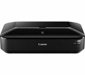 CANON PIXMA iX6850 Wireless A3 Inkjet Printer - Currys