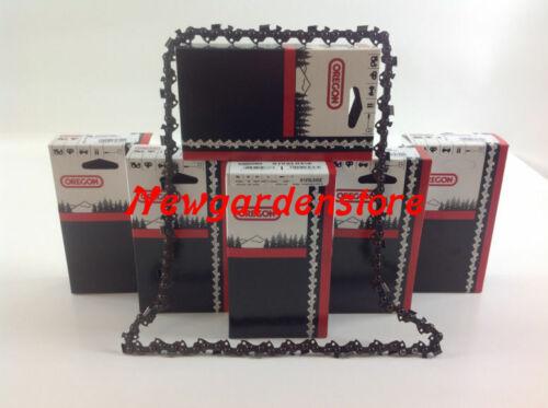 Catena OREGON motosega ALKO passo 91 modelli KB3500-KB4000-KB4500-BKS38-35