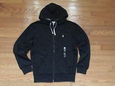 4ed53b5065e5 item 4 NEW Polo Ralph Lauren Men s Hoodie Core Full Zip Hooded Fleece  Jacket Black XXL -NEW Polo Ralph Lauren Men s Hoodie Core Full Zip Hooded  Fleece ...