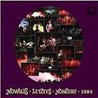 Novalis - Letztes Konzert 1984 (Live Recording, 2010)