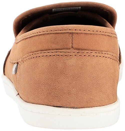 Sanuk Damenschuhe Pair O Dice Dice Dice Leder Loafer- Pick SZ/Farbe. 2952a2