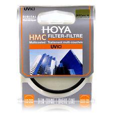 Hoya 58mm HMC Multicoated Digital UV(C) Slim Frame Camera Lens Filter Protector