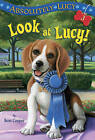Look at Lucy! by Ilene Cooper (Paperback / softback)