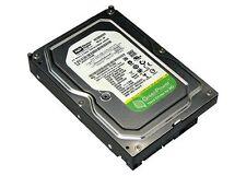 WD HARD DISK 320GB 5400RPM SATA II 8MB 3.5 HD HDD WD3200AVVS FOR DVR NAS CCTV PC