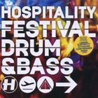 Festival Drum & Bass 5060208840988 by Various Artists CD