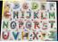 miniature 6 - Enfant Bébé en Bois Peg Puzzle Baby Developmental jeu jouet éducatif
