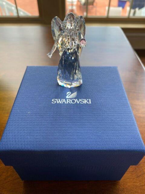 SWAROVSKI CHRISTMAS ANGEL ORNAMENT - ANNUAL EDITION 2011 ...