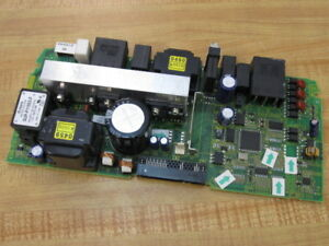 Used /& Tested FANUC A20B-2101-0390//08A Control Board