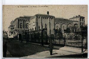 6554-CPA-Frankreich-Midi-Pyrenees-gt-Haute-Garonne-31-Toulouse-Postcard