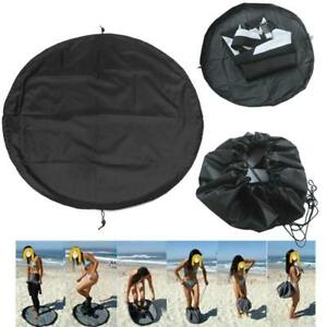 Wetsuit-Bag-Surfing-Diving-Suit-Mat-Change-Carry-Waterproof-Pouch-Nylon-Pack-New