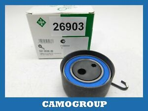 Rolls Tensioner Toothed Belt Timing Belt Tensioner Pulley OPEL Astra Zafira